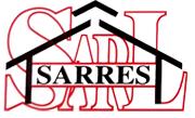 Logo SARRES (SARL)